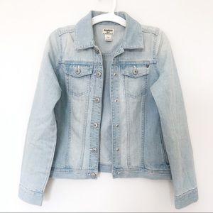 OshKosh Bigosh Girls Highline denim jacket
